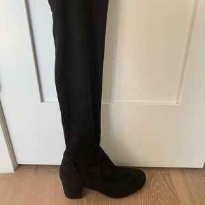 060a0fbf5c13e H&M Over the Knee Boots for Women | Poshmark